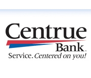 Centrue Bank logo
