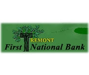 The First National Bank In Tremont logo