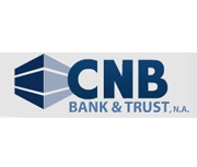 The Carlinville National Bank logo