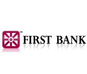 The First National Bank of Carmi logo