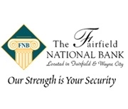 The Fairfield National Bank logo