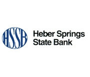 Heber Springs State Bank logo