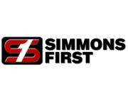 Simmons First National Bank brand image