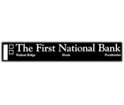 The First National Bank of Lawrence County At Walnut Ridge logo