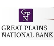 Great Plains National Bank (Elk City, OK) logo