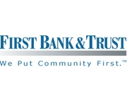 First Bank & Trust (Evanston, IL) logo