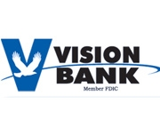 Vision Bank, National Association logo
