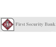 The First Security Bank (Overbrook, KS) logo