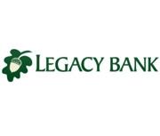 Legacy Bank (Hinton, OK) logo