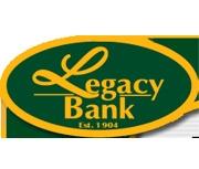 Legacy Bank (Altoona, IA) logo