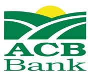 Acb Bank logo