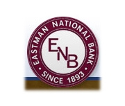 The Eastman National Bank of Newkirk logo