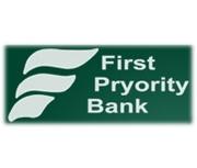 First Pryority Bank logo