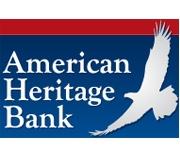 American Heritage Bank (Clovis, NM) logo