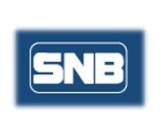 Stroud National Bank logo