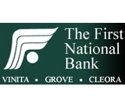 The First National Bank and Trust Company of Vinita logo