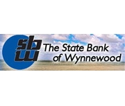 The State Bank of Wynnewood logo