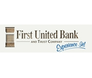 First United Bank and Trust Company (Madisonville, KY) logo