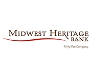 Midwest Heritage Bank, Fsb logo
