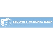 The Security National Bank of Sioux City, Iowa brand image