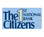 The Citizens First National Bank of Storm Lake logo