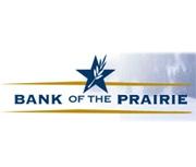Bank of the Prairie logo