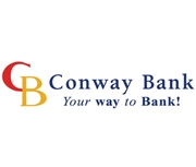 Conway Bank, National Association logo