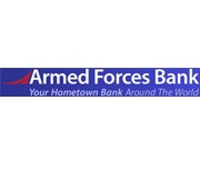 Armed Forces Bank, National Association logo