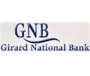 The Girard National Bank logo