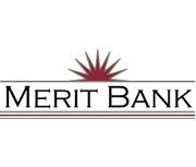 Merit Bank logo