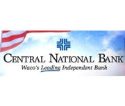 Central National Bank (Waco, TX) logo