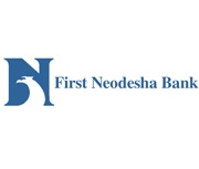 First Neodesha Bank logo
