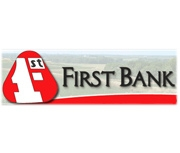 First Bank of Newton logo