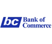 Bank of Commerce and Trust Company logo