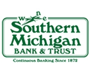 Southern Michigan Bank & Trust logo
