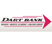 The Dart Bank logo