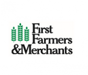 First Farmers & Merchants logo