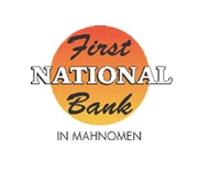 First National Bank In Mahnomen logo