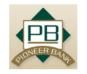 Pioneer Bank (Mapleton, MN) logo