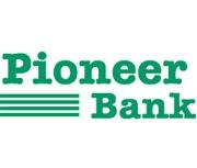 Pioneer Bank (Auburndale, WI) logo
