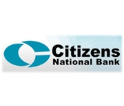 The Citizens National Bank of Park Rapids logo