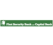 First Security Bank - Sleepy Eye logo