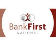 Bank First National logo