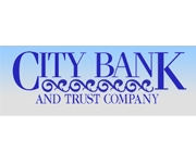 City Bank & Trust Co. (Natchitoches, LA) logo