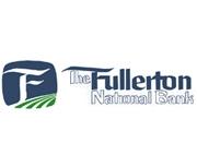 The Fullerton National Bank logo