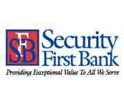 Security First Bank (58212) logo