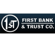 First Bank and Trust Company (Clinton, OK) logo