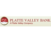 Platte Valley Bank (Scottsbluff, NE) logo
