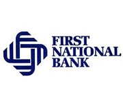 First National Bank In Ord logo