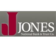 The Jones National Bank and Trust Company of Seward logo